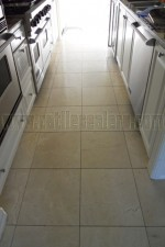 Marble floos Mission Viejo dull and dirty
